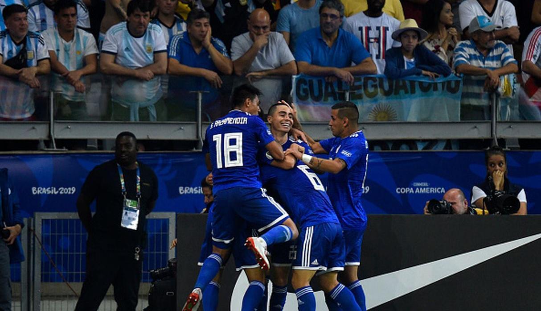วิเคราะห์ฟุตบอล โคปา อเมริกา 2019 | บราซิล vs ปารากวัย 27/06/19