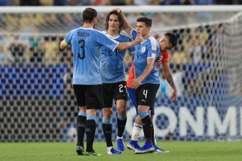 วิเคราะห์ฟุตบอล โคปา อเมริกา 2019 | อุรุกวัย vs เปรู 29/06/19