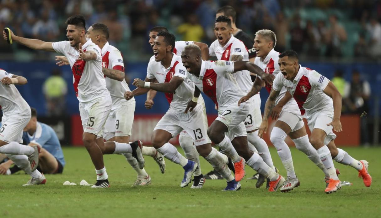 วิเคราะห์ฟุตบอล โคปา อเมริกา 2019 | ชิลี vs เปรู 03/07/19