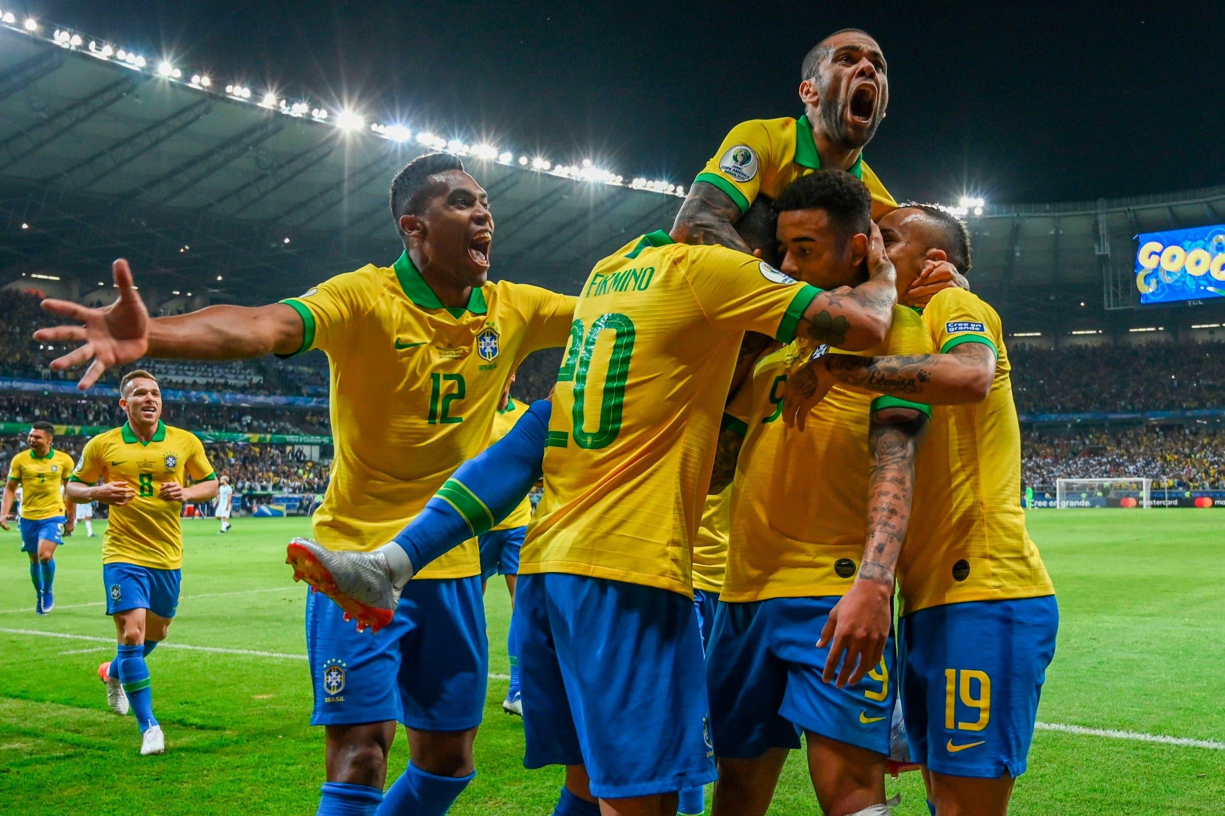 วิเคราะห์ฟุตบอล โคปา อเมริกา 2019 | บราซิล vs เปรู 07/07/19