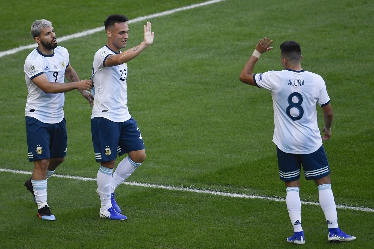 วิเคราะห์ฟุตบอล โคปา อเมริกา 2019 | บราซิล vs อาร์เจนติน่า 02/07/19