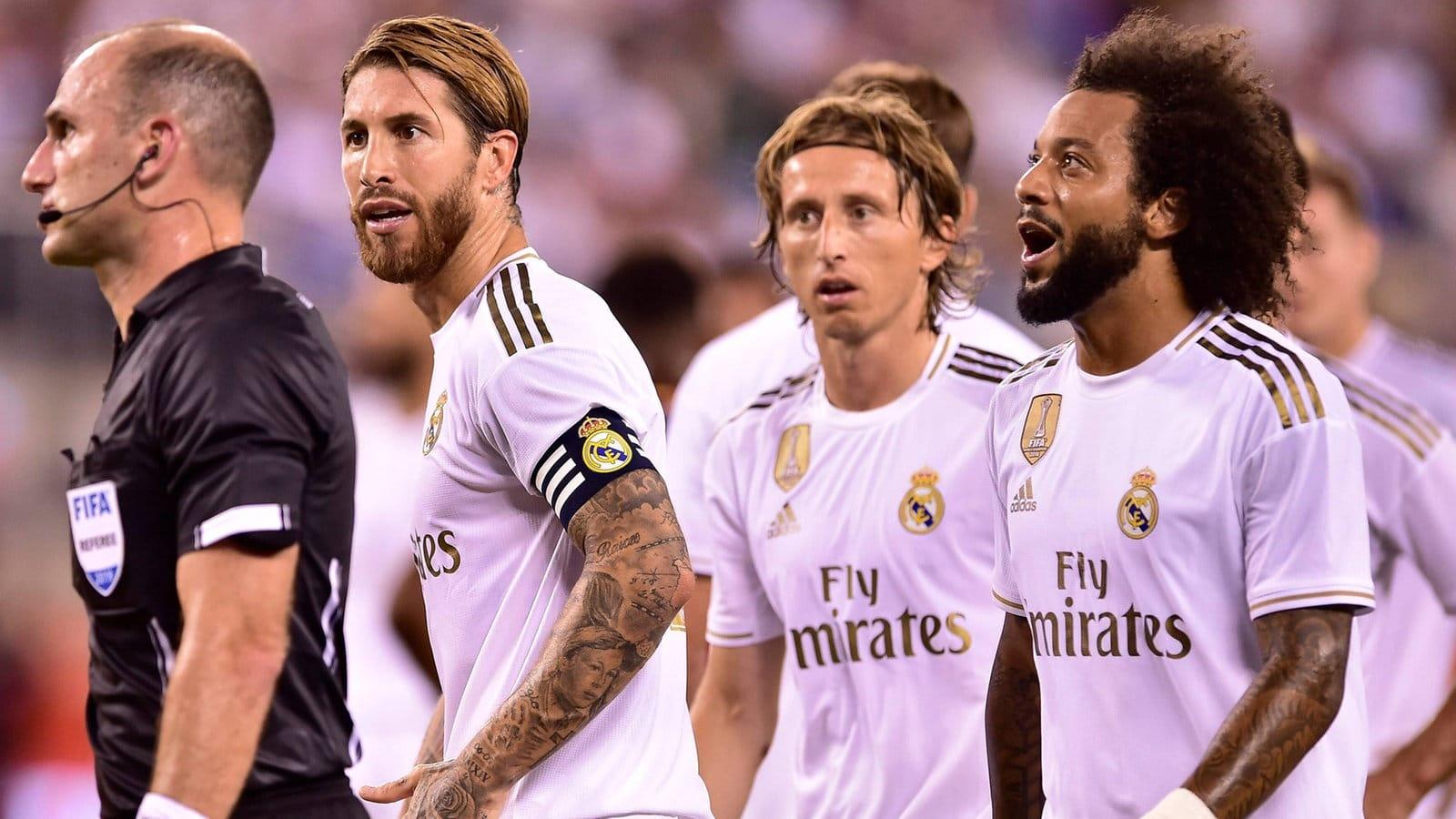 วิเคราะห์ฟุตบอล ออดี้ คัพ 2019   เรอัล มาดริด vs สเปอร์ส 30/07/19