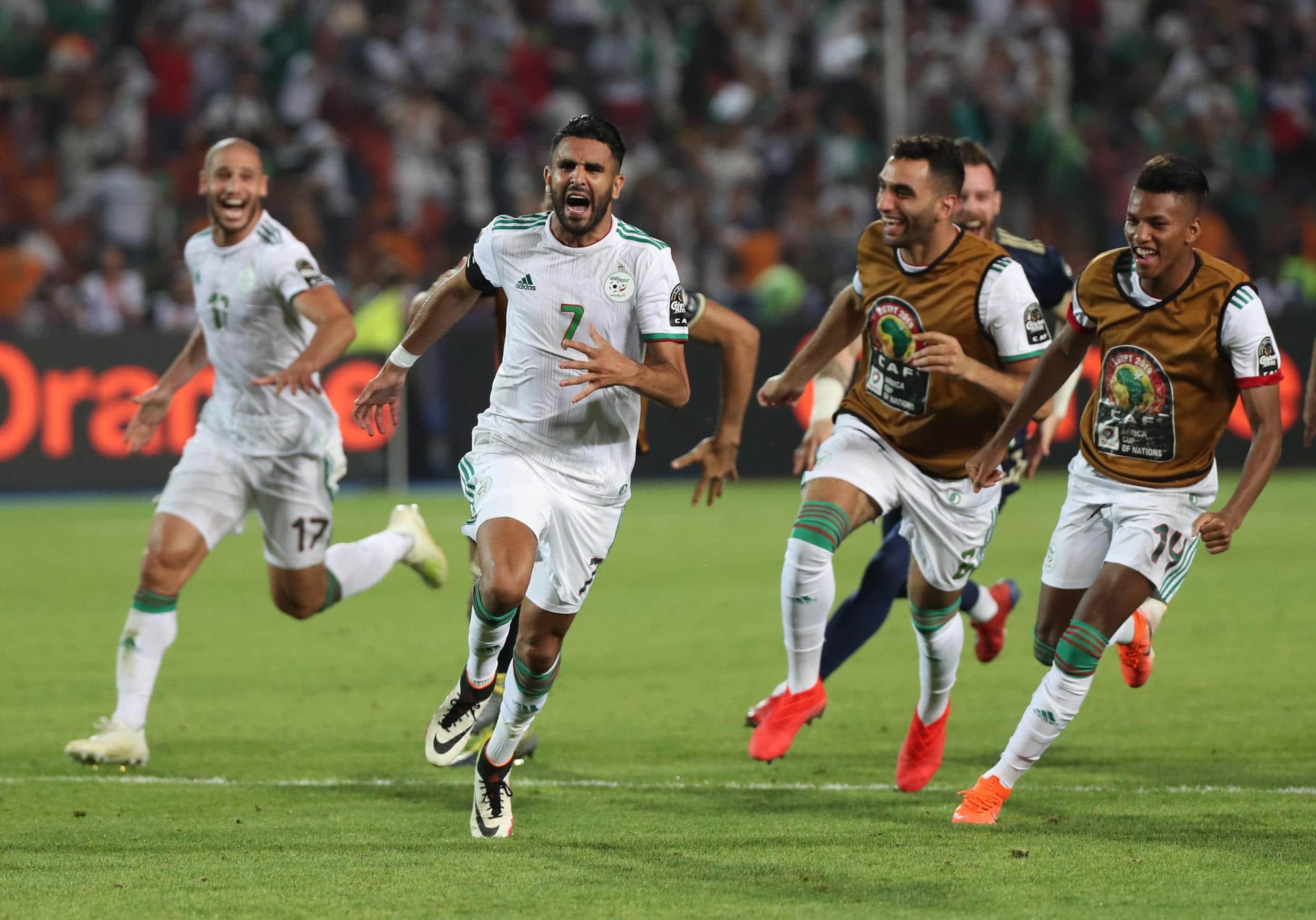 วิเคราะห์ฟุตบอล แอฟริกัน เนชั่นส์ คัพ | เซเนกัล vs แอลจีเรีย 19/07/19