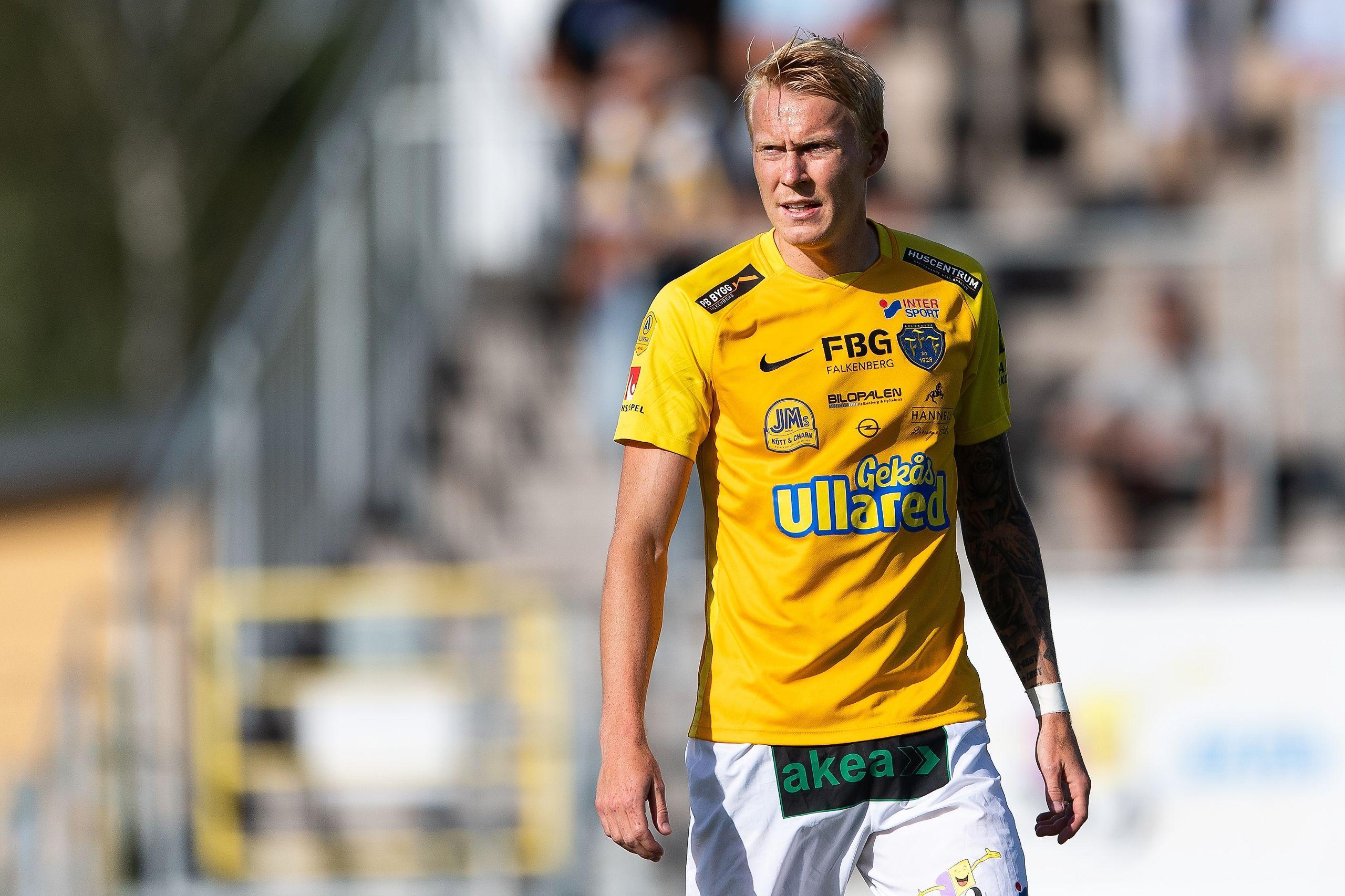 วิเคราะห์ฟุตบอล ออลสเวนส์คาน สวีเดน   ฟัลเค่นเบิร์ก vs IFK โกเตเบิร์ก 13/07/19