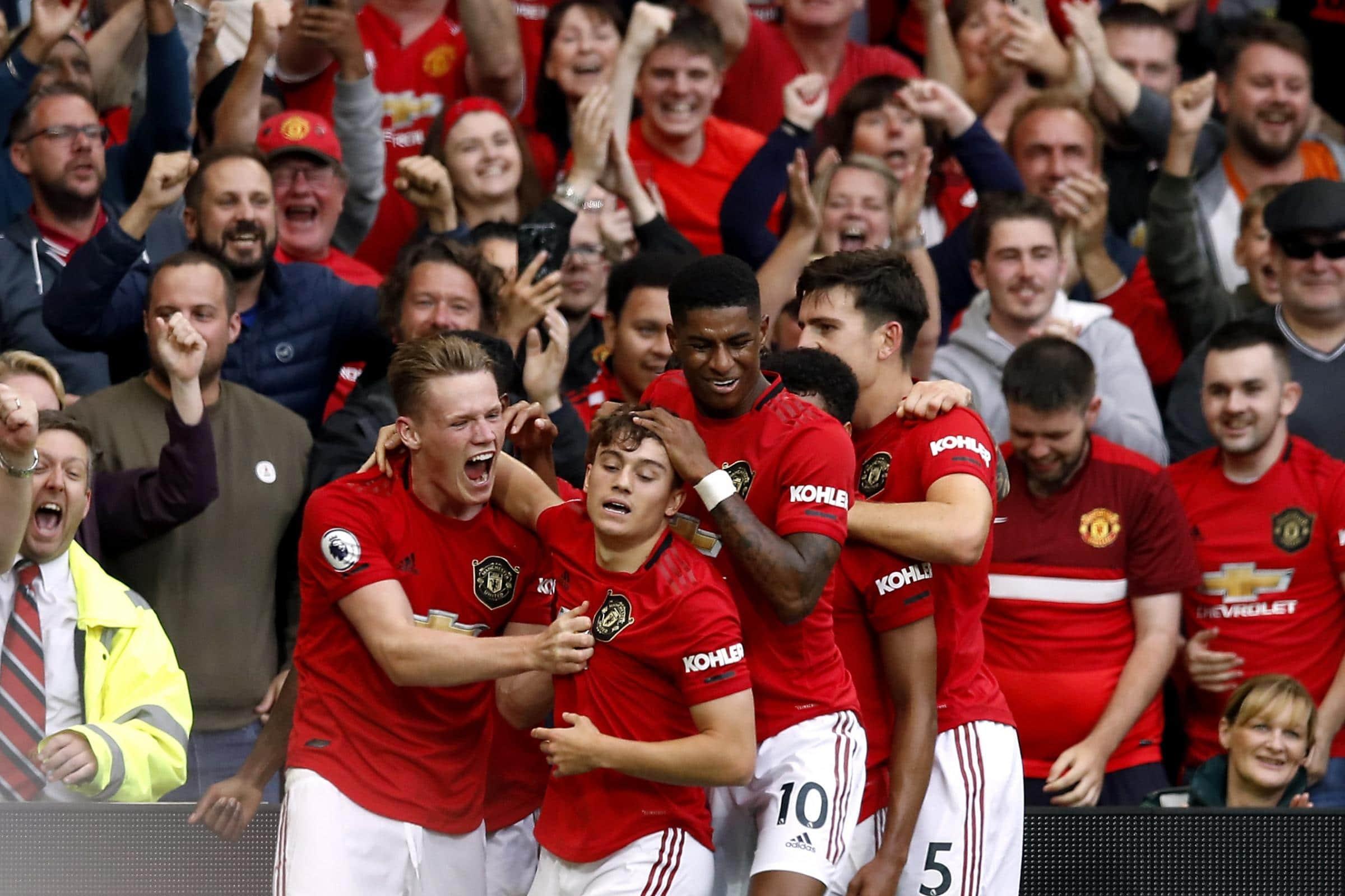 วิเคราะห์ฟุตบอล พรีเมียร์ลีก อังกฤษ | วูล์ฟส์ vs แมนฯยู 19/08/19