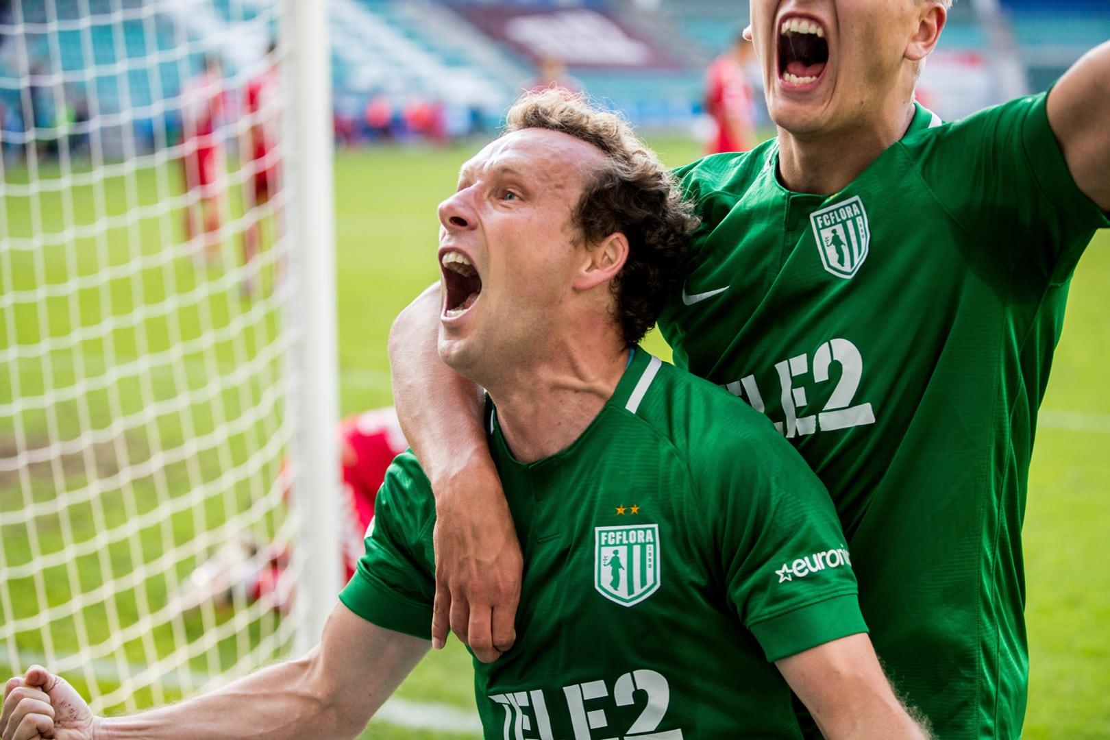 วิเคราะห์ฟุตบอล ยูโรป้า ลีก | แฟร้งค์เฟิร์ต vs ฟลอร่า 01/08/19