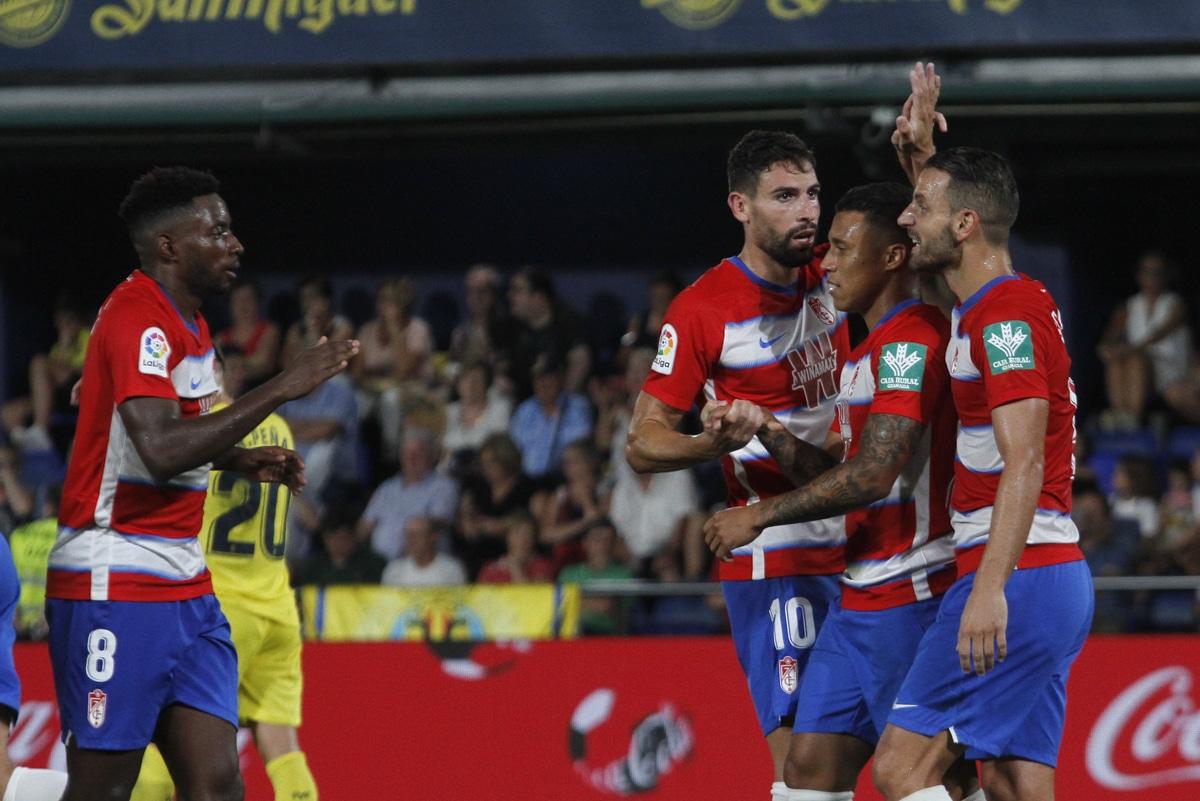 วิเคราะห์ฟุตบอล ลา ลีกา สเปน   กรานาด้า vs เซบีญ่า 23/08/19