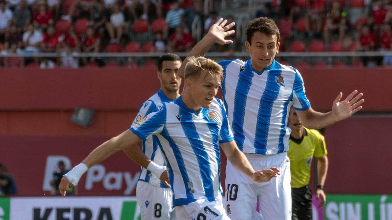 วิเคราะห์ฟุตบอล ลา ลีกา สเปน | แอธฯ บิลเบา vs เรอัล โซเซียดาด 30/08/19