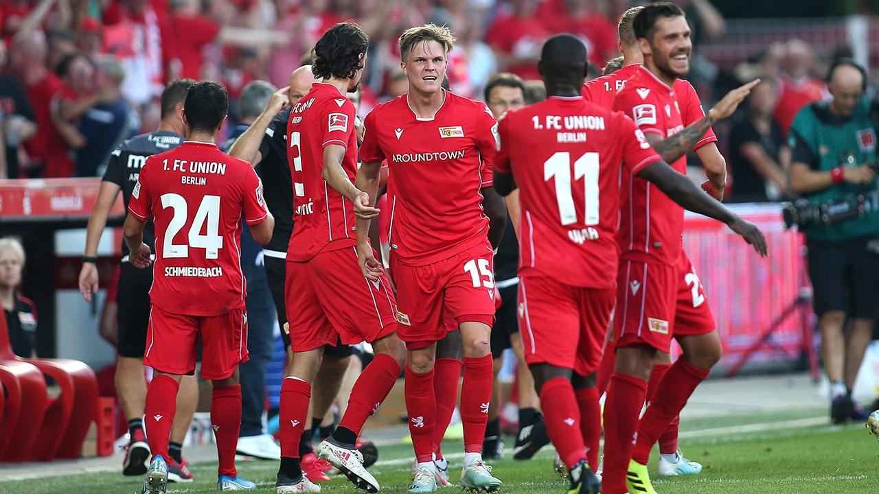วิเคราะห์ฟุตบอล บุนเดสลีกา เยอรมัน | ยูนิโอน เบอร์ลิน vs แฟร้งค์เฟิร์ต 27/09/19
