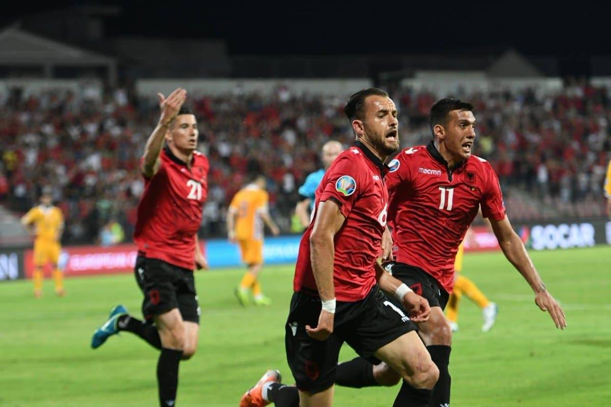 วิเคราะห์ฟุตบอล ฟุตบอล ยูฟ่า ยูโร 2020 รอบคัดเลือก | ฝรั่งเศส vs แอลเบเนีย 07/09/19