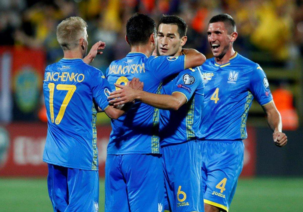 วิเคราะห์ฟุตบอล ฟุตบอล ยูฟ่า ยูโร 2020 รอบคัดเลือก | ลิธัวเนีย vs โปรตุเกส 10/09/19
