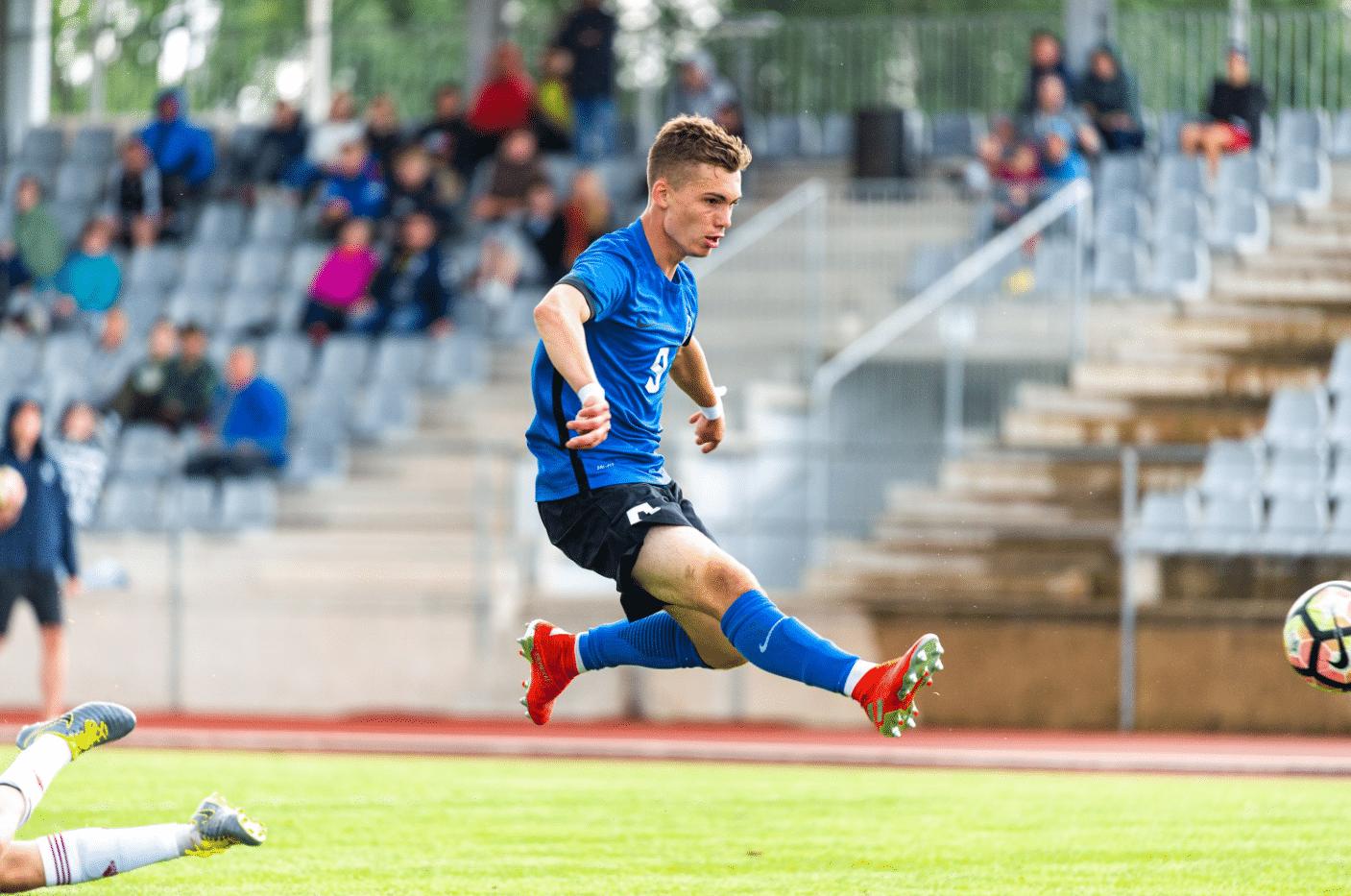 วิเคราะห์ฟุตบอล ฟุตบอล ยูฟ่า ยูโร 2020 รอบคัดเลือก   เอสโตเนีย vs ฮอลแลนด์ 09/09/19