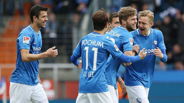 วิเคราะห์ฟุตบอล ลีกา 2 เยอรมัน | สตุ๊ตการ์ต vs โบคุ่ม 02/09/19