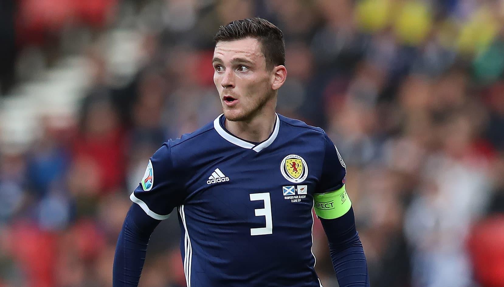 วิเคราะห์ฟุตบอล ฟุตบอล ยูฟ่า ยูโร 2020 รอบคัดเลือก | สกอตแลนด์ vs เบลเยียม 09/09/19