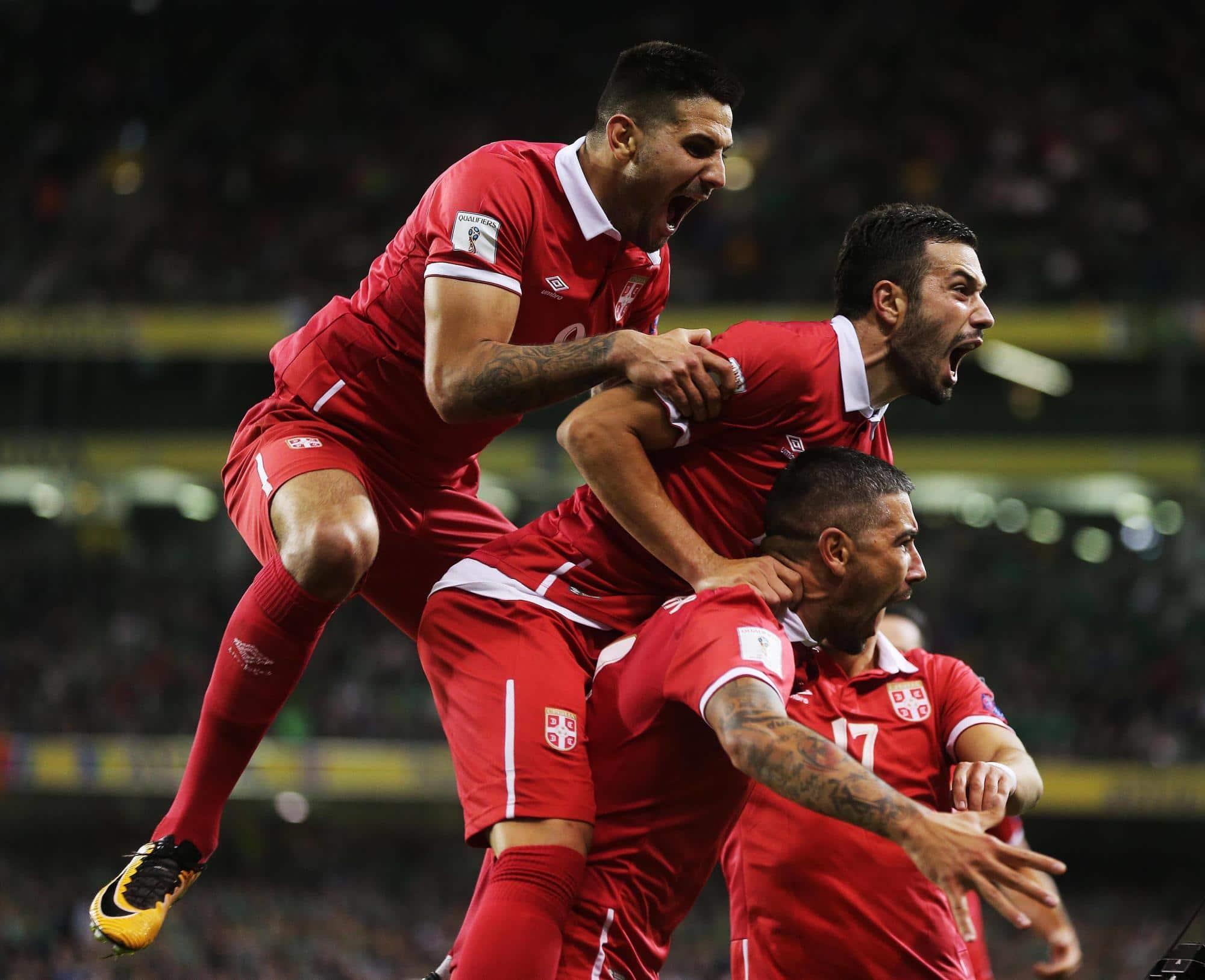 วิเคราะห์ฟุตบอล ฟุตบอล ยูฟ่า ยูโร 2020 รอบคัดเลือก | เซอร์เบีย vs โปรตุเกส 07/09/19