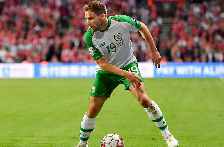 วิเคราะห์ฟุตบอล ฟุตบอล ยูฟ่า ยูโร 2020 รอบคัดเลือก   ไอร์แลนด์ vs สวิตเซอร์แลนด์ 05/09/19