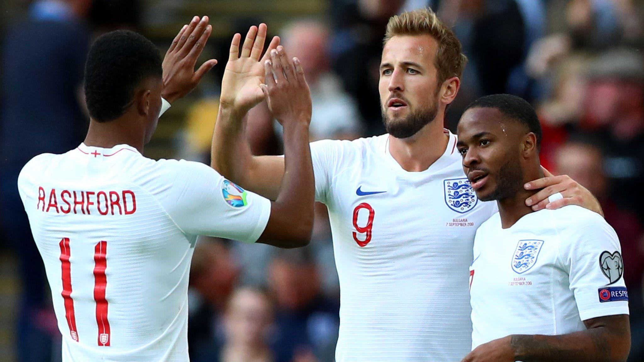 วิเคราะห์ฟุตบอล ฟุตบอล ยูฟ่า ยูโร 2020 รอบคัดเลือก | อังกฤษ vs โคโซโว 10/09/19