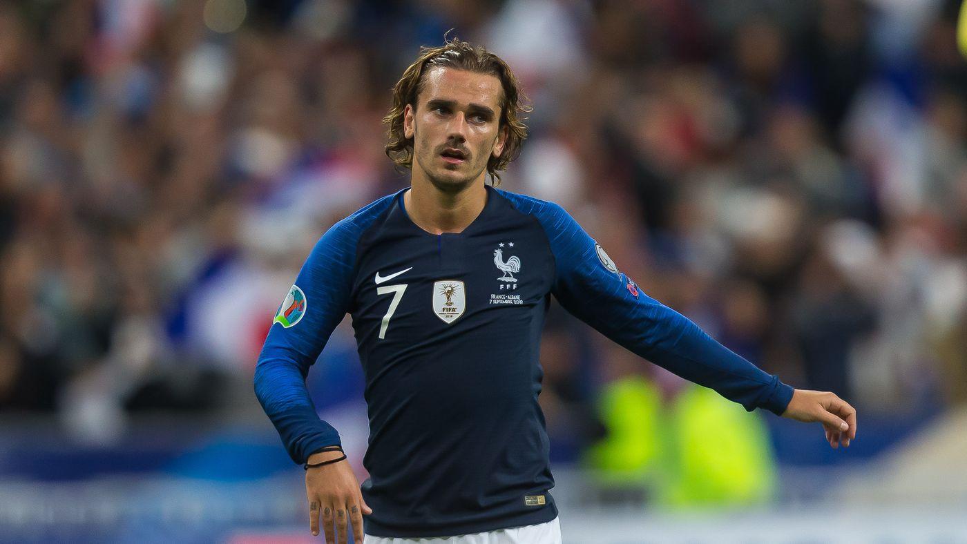 วิเคราะห์ฟุตบอล ยูฟ่า ยูโร 2020 รอบคัดเลือก   ทีมชาติไอซ์แลนด์ vs ทีมชาติฝรั่งเศส 11/10/19