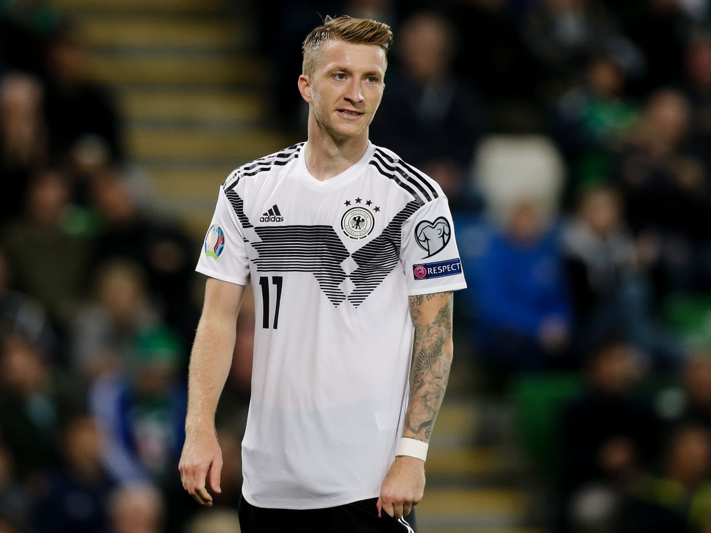 วิเคราะห์ฟุตบอล กระชับมิตรทีมชาติ | ทีมชาติเยอรมัน vs ทีมชาติอาร์เจนตินา 09/10/19