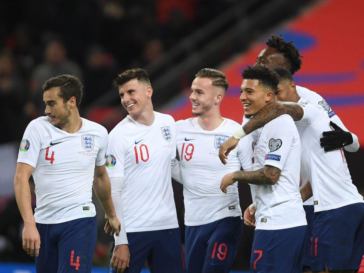 วิเคราะห์ฟุตบอล ยูฟ่า ยูโร 2020 รอบคัดเลือก | ทีมชาติโคโซโว vs ทีมชาติอังกฤษ 17/11/19