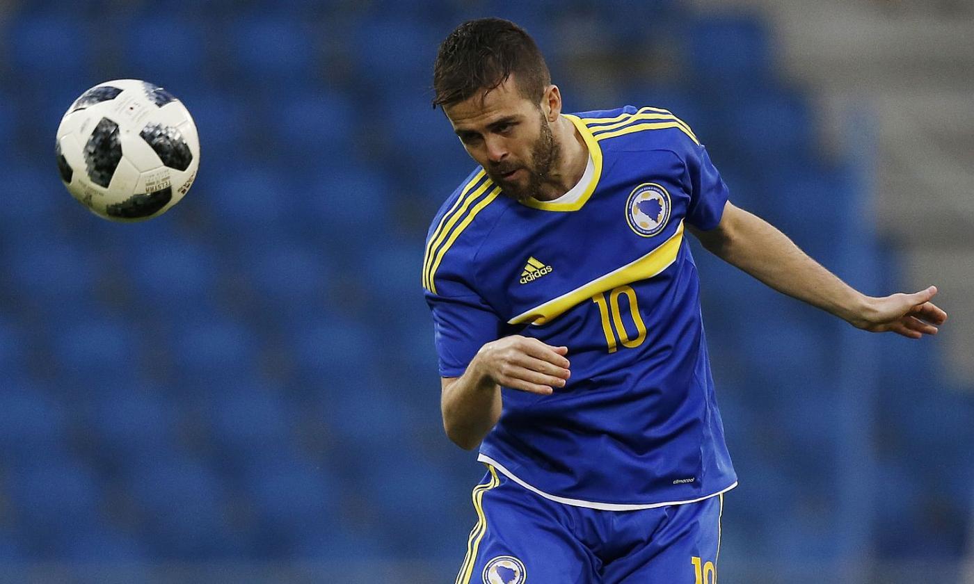 วิเคราะห์ฟุตบอล ยูฟ่า ยูโร 2020 รอบคัดเลือก | ทีมชาติบอสเนีย vs ทีมชาติอิตาลี 15/11/19